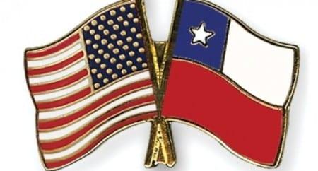 Чили и США