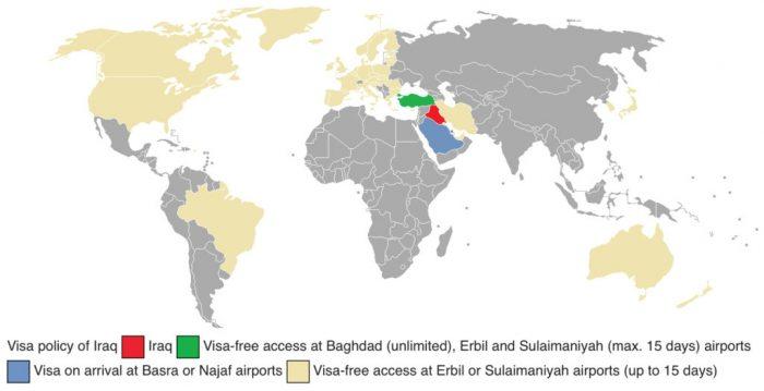 Где получить визу