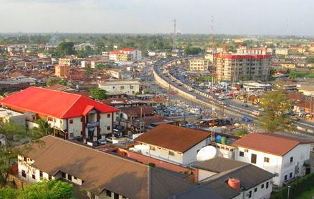 Абу, Нигерия
