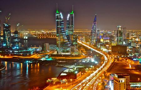 Виза в Бахрейн для россиян и украинцев : нужна ли она, транзит и пересадка