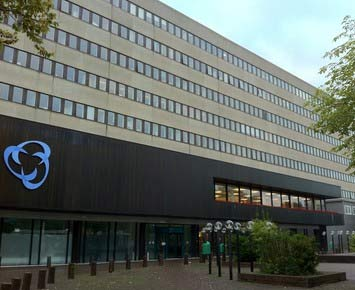 больница в Брюгге