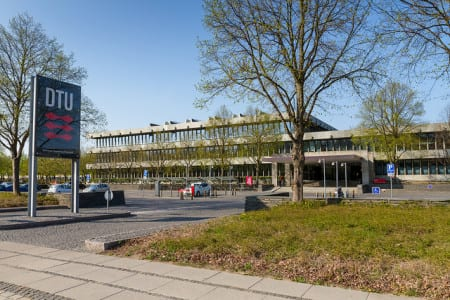 Технический университет Дании