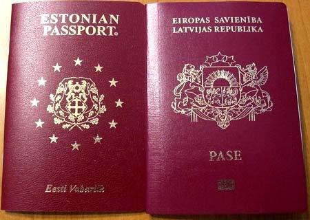 двойное литовское гражданство