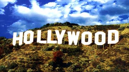 работа в Голливуде