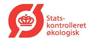 Эмблема директората Дании