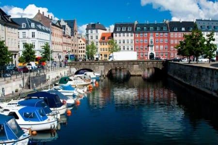 Недвижимость Дании