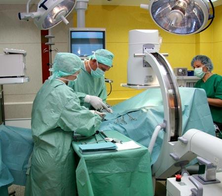 медицинское обслуживание в Литве