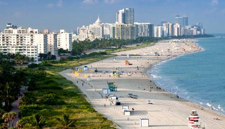 Майами , США