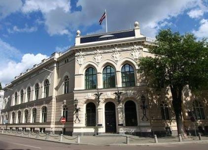 правительство Латвии