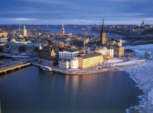 Работа и доступные вакансии в Дании