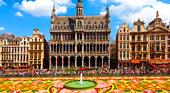 Уровень жизни и цены в Бельгии