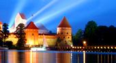 Уровень жизни и цены в Литве