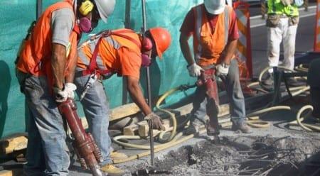 Работа в Чили