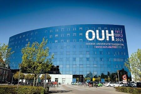 Университетская больница Оденсе