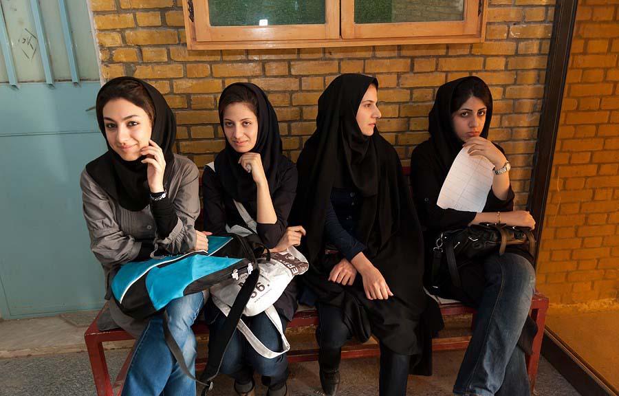 Уровень жизни и цены в Иране