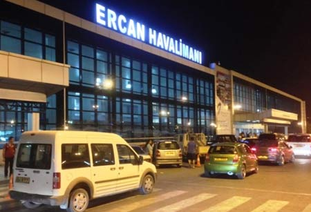 кипр аэропорт
