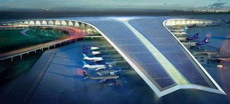 аэропорт в Кувейте