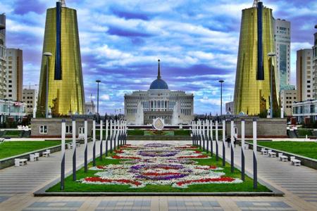 Астана , Казахстан