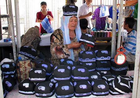 узбекистан бизнес