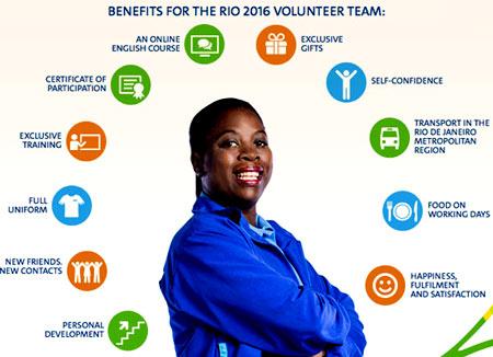 бонусы волонтера