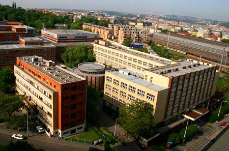 школа экономики в Чехии