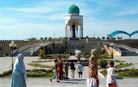 Фергана Узбекистан