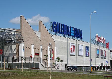 Galeria Biala