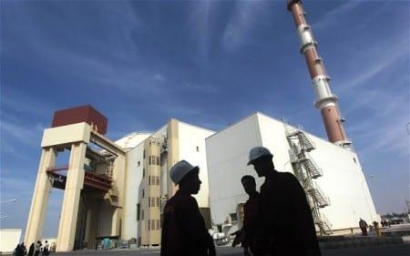 Практика в Иране