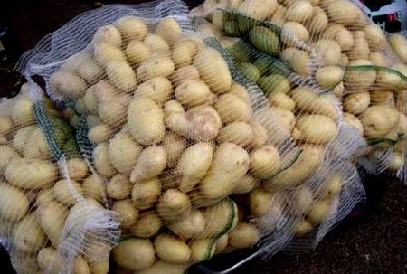 ввоз картофеля из украины