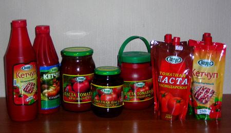 украинский кетчуп