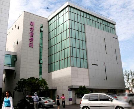 больница в южной Корее