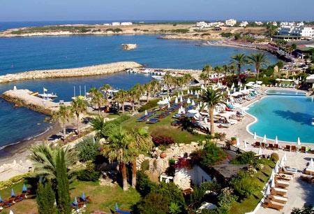 отдых на Северном Кипре