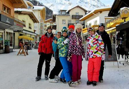 курорт в лихтенштейне