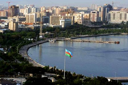 недвижимость в Азербайджане