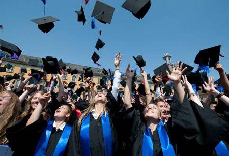 бесплатное образование в Европе