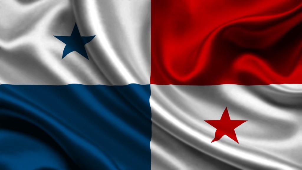 Флаг Панамы