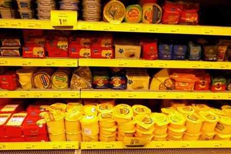 финские продукты