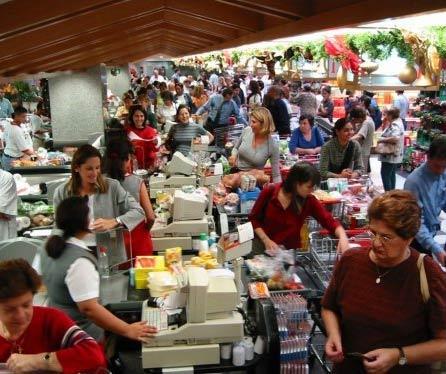 Венесуэла продукты
