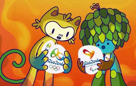 символика олимпиады