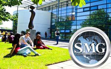 Программа SMG по стажировка в США