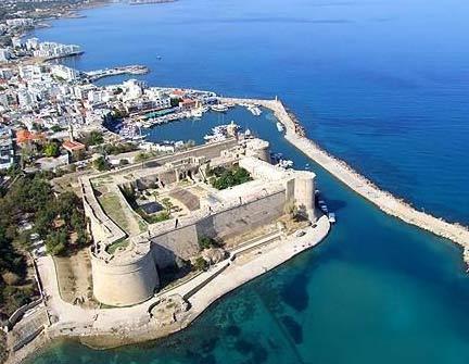 Никосия, Северный Кипр