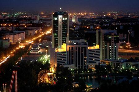 Ташкент , Узбекистан