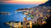 Работа в Монако для русских