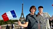 Работа в Париже для русскоговорящих