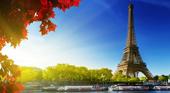 Оформление и получение визы для поездки в Париж