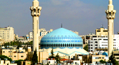 Уровень жизни в Иордании