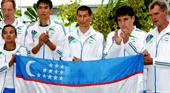 Работа и доступные вакансии в Узбекистане