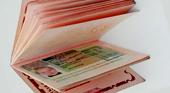 Получение и оформление шенгенской визы белорусам