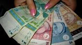 Зарплаты в Таджикистане