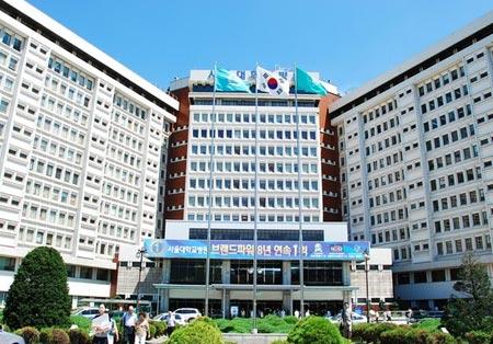 университет в Южной Корее